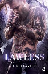 King Tom 3 Lawless - Frazier T. M. | mała okładka