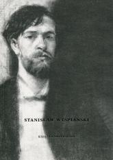 Stanisław Wyspiański Książka do pisania -  | mała okładka