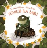 Uśmiech dla żabki - Przemysław Wechterowicz | mała okładka