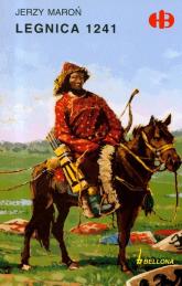 Legnica 1241 - Jerzy Maroń   mała okładka