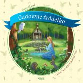 Cudowne źródełko Legenda świętokrzyska - Dorota Skwark | mała okładka