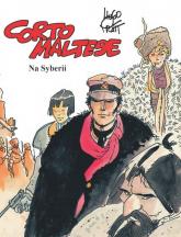 Corto Maltese Tom 6 - Hugo Pratt | mała okładka