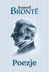 Poezje - Branwell Bronte | mała okładka