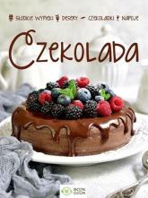 Czekolada Słodkie wypieki desery czekoladki napoje -  | mała okładka