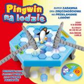 Pingwin na lodzie -  | mała okładka