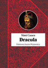 Dracula - Matei Cazacu | mała okładka