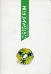 Origami fun - Stanisław Skibiński | mała okładka