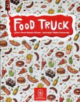 Food Truck -    mała okładka