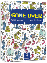 Game Over -  | mała okładka