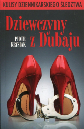 Dziewczyny z Dubaju - Piotr Krysiak | mała okładka