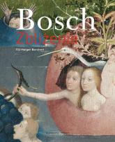 Bosch Zbliżenia - Till-Holger Borchert | mała okładka