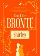 Shirley - Charlotte Bronte | mała okładka