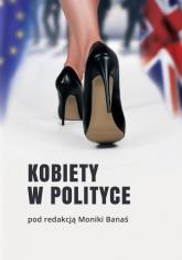 Kobiety w polityce - authors individual | mała okładka