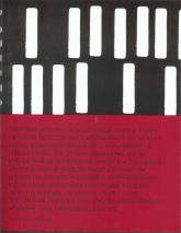 Poezja pionowa - Roberto Juarroz | mała okładka