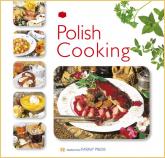 Polish Cooking - Izabella Byszewska | mała okładka