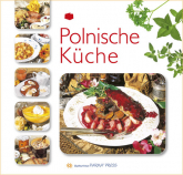 Polnische Kuche - Izabella Byszewska | mała okładka