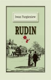 Rudin - Iwan Turgieniew | mała okładka