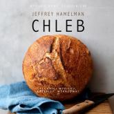 Chleb - Jeffrey Hamelman | mała okładka