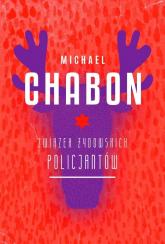 Związek Żydowskich Policjantów - Michael Chabon | mała okładka