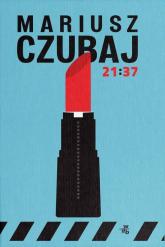 21.37 - Mariusz Czubaj | mała okładka