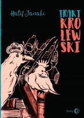 Trakt Królewski (wydanie polsko-arabskie) - Janabi Hatif | mała okładka