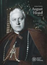 August Hlond 1881-1948 - Łukasz Kobiela | mała okładka