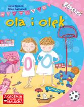 AIM: Bąbelki. Ola I Olek 4-6 lat -  | mała okładka