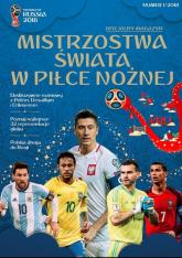 Mistrzostwa Świata w Piłce Nożnej Oficjalny Magazyn -  | mała okładka