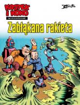 Kajtek i Koko w kosmosie Zabłąkana rakieta - Christa Janusz, Christa Janusz | mała okładka
