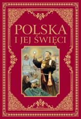 Polska i jej święci -  | mała okładka