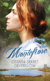 Ostatni sekret Deverillów - Santa Montefiore | mała okładka