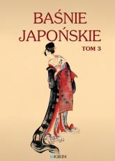 Baśnie japońskie Tom 3 -  | mała okładka