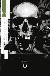 Black Monday Murders Tom 2 - Jonathan Hickman | mała okładka