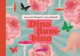 Dino Bambino - Chutnik Sylwia, von Chrupek Mirella | mała okładka