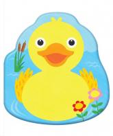 Książeczka kąpielowa Kaczuszka Kwa -  | mała okładka