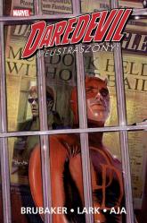 Daredevil Tom 4 Nieustraszony - Brubaker Ed, Lark Michael, Gaudiano Stefano, Aja David | mała okładka