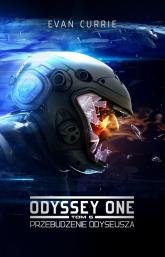 Odyssey One Tom 6 Przebudzenie Odyseusza - Evan Currie | mała okładka