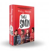 Twój Simon Simon oraz inni homo sapiens - Becky Albertalli | mała okładka
