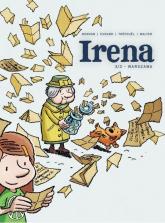Irena 3/3 - Warszawa - zbiorowa Praca | mała okładka