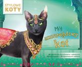 Mój szmaragdowy kot -  | mała okładka
