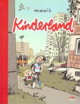 Kinderland - Mawil | mała okładka