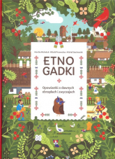 Etnogadki -  | mała okładka