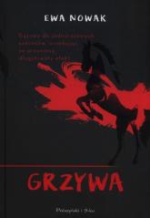 Grzywa - Ewa Nowak | mała okładka