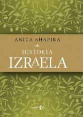 Historia Izraela - Anita Shapira | mała okładka