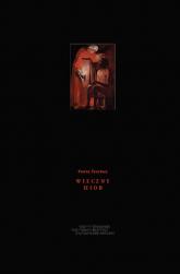 Wieczny Hiob - Paweł Śpiewak | mała okładka