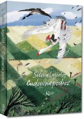 Cudowna podróż - Selma Lagerlöf | mała okładka