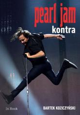 Pearl Jam Kontra - Bartek Koziczyński | mała okładka