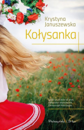 Kołysanka - Krystyna Januszewska   mała okładka