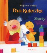 Pan Kuleczka Skarby - Wojciech Widłak | mała okładka