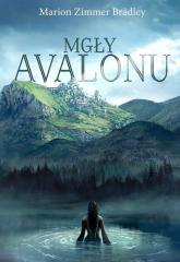 Mgły Avalonu - Bradley Zimmer Marion   mała okładka